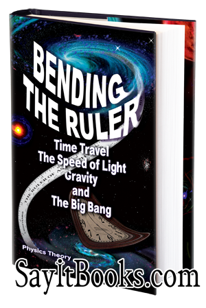 Bending The Ruler Book