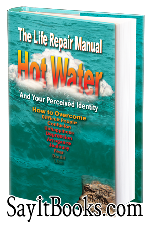 Hot Water Book