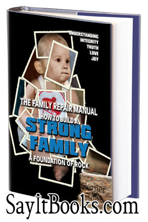 Strong Family Book
