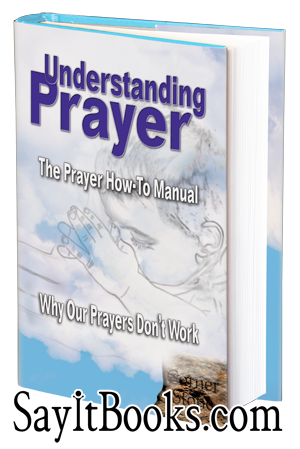 Understanding Prayer Book